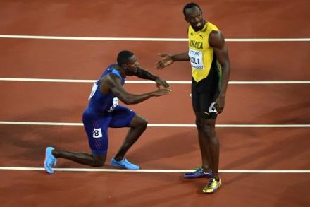 atlétika_Gatlin letédel, AFP