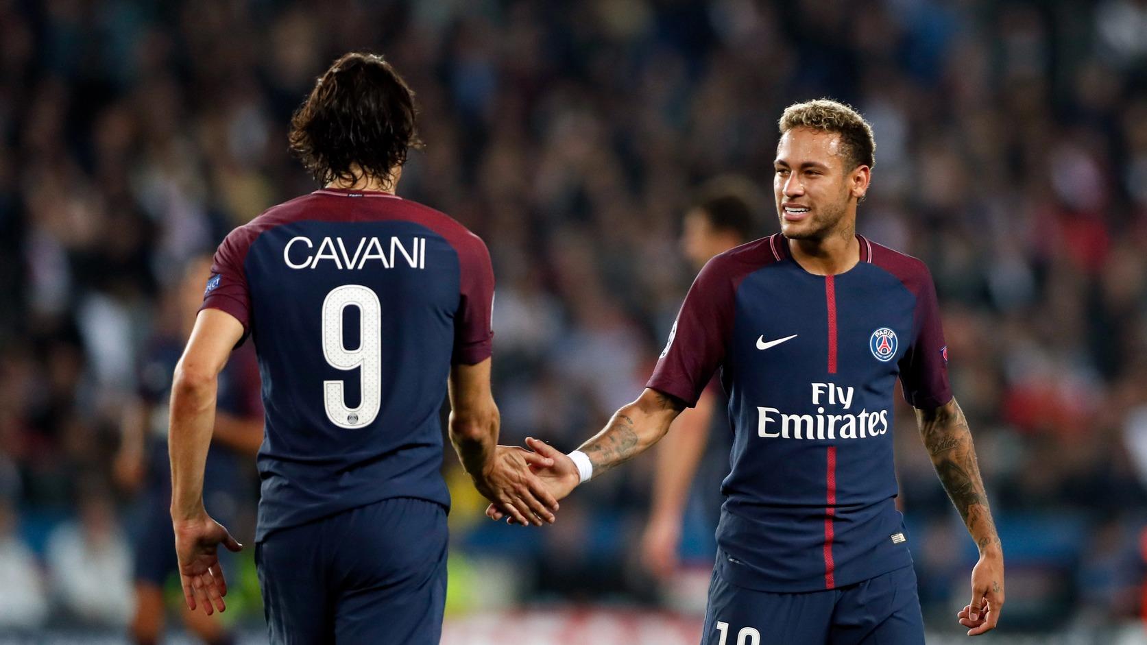 Cavani_Neymar