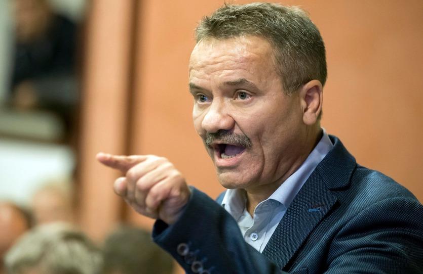 Az elnökjelöltségtől visszalépő Tóth István kitart amellett, hogy jogszabályellenes volt a közgyűlés, így bíróság elé viszi az ügyet