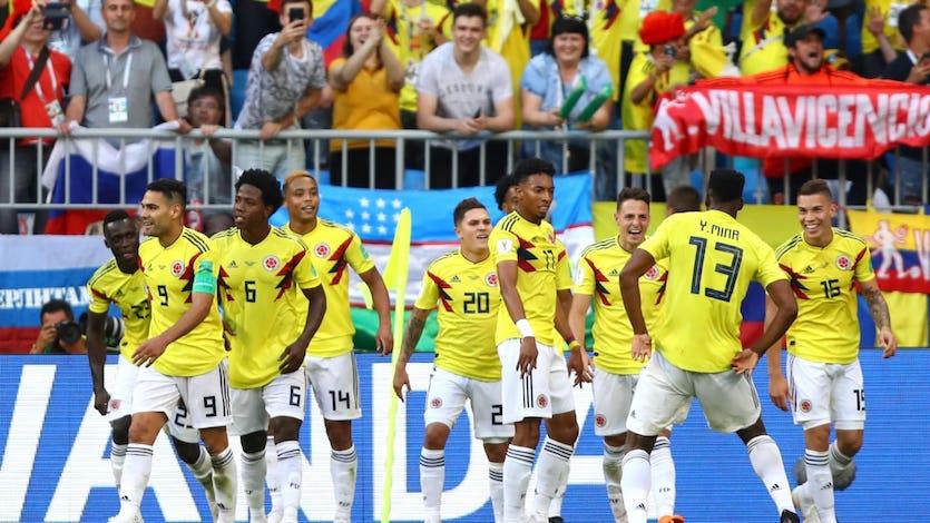 Szenegál legyőzte a világbajnokot